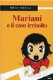 Cover of Mariani e il caso irrisolto