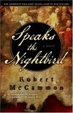 Cover of Speaks the Nightbird