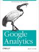 Cover of Google Analytics