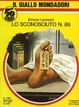 Cover of Lo sconosciuto n. 89