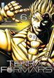 Cover of Terra Formars vol. 6