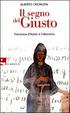Cover of Il segno del Giusto