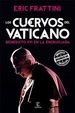 Cover of Los cuervos del Vaticano