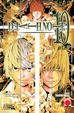 Cover of Death Note vol. 10