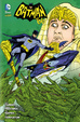 Cover of Batman '66 vol. 2