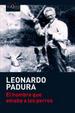 Cover of El hombre que amaba a los perros