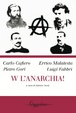 Cover of W l'anarchia!