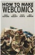 Cover of How to Make Webcomics