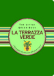 Cover of La terrazza verde