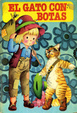 Cover of El Gato con Botas