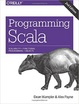 Cover of Programming Scala