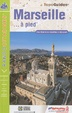 Cover of Marseille à pied