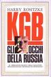 Cover of KGB - Gli occhi della Russia
