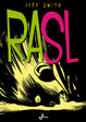 Cover of Rasl vol. 1