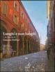 Cover of Luoghi e non luoghi. La Flanerie di Antonio Delfini
