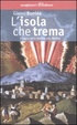 Cover of L'isola che trema