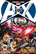 Cover of Avengers VS X-Men n. 1