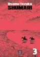 Cover of Shumari vol. 3
