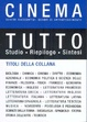 Cover of Tutto cinema