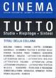 Cover of Tutto cinema