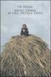 Cover of Breve storia di una piccola città