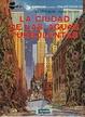 Cover of La ciudad de las aguas turbulentas