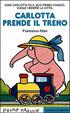 Cover of Carlotta prende il treno