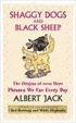 Cover of Shaggy Dogs and Black Sheep
