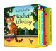 Cover of Axel Scheffler Pocket Library