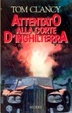 Cover of Attentato alla corte d'Inghilterra