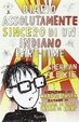 Cover of Diario assolutamente sincero di un indiano part-time