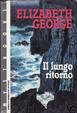 Cover of Il lungo ritorno