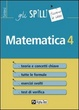 Cover of Matematica 4