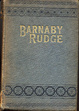 Cover of Barnaby Rudge