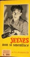 Cover of Jeeves non si smentisce
