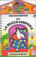 Cover of La mucca Campana