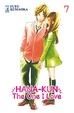 Cover of Hana-kun, the one I love vol. 7