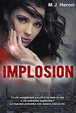 Cover of Implosion