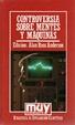 Cover of Controversia sobre mentes y máquinas