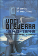 Cover of Voci di guerra