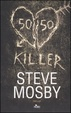 Cover of 50/50 Killer