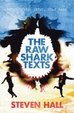 Cover of The Raw Shark Texts