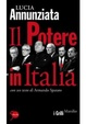 Cover of Il potere in Italia