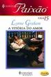 Cover of A vitória do amor