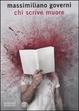 Cover of Chi scrive muore
