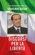 Cover of Discorsi per la libertà
