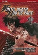 Cover of Until Death do us part vol. 11