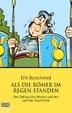 Cover of Als die Römer im Regen standen. Der Einfluss des Wetters auf den Lauf der Geschichte.