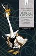 Cover of Il cigno racconta storie fantastiche