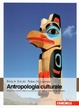 Cover of Antropologia culturale